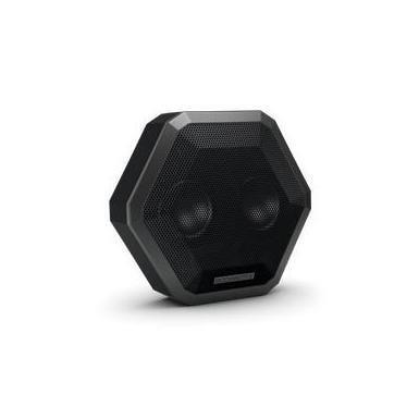 Boombotix PRO Portable Bluetooth Speaker (Black)