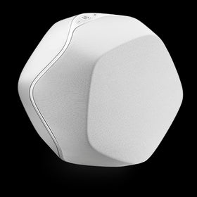 Bang and Olufsen S3 Play Bluetooth Speaker (White)