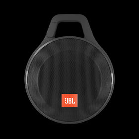 JBL Clip Plus Portable Wireless (Black)