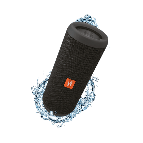 JBL Flip 3 Portable Wireless (Black)