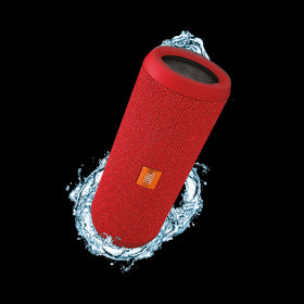 JBL Flip 3 Portable Wireless (Red)