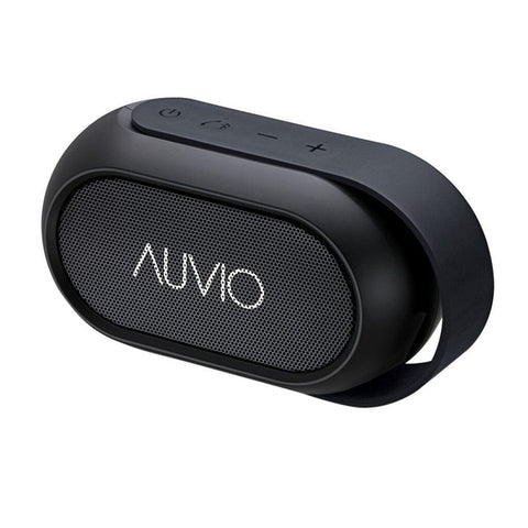 Auvio Mini Plus 300M Bluetooth Speaker (Black)