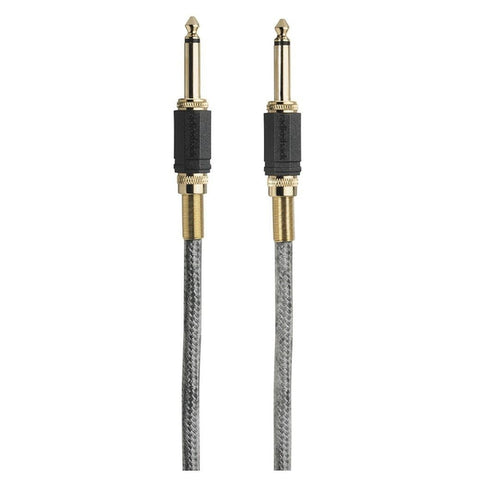 "RadioShack  6-Foot 1/4""-to-1/4"" Microphone Cable"