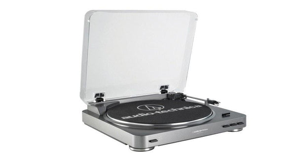 Audio-Technica USB Turntable & Digital Recorder