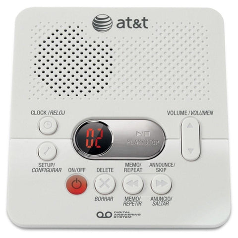 AT&T 1740 Digital Answering System