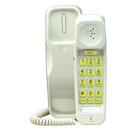 AT&T 4940 Big-Button Corded Phone with Speakerphone