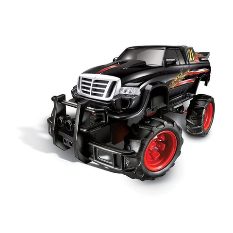 RadioShack Remote Control Rock Shredder Truck