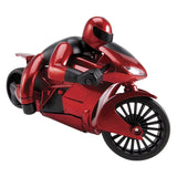 Black Series Lean Machine (Motorcycle)