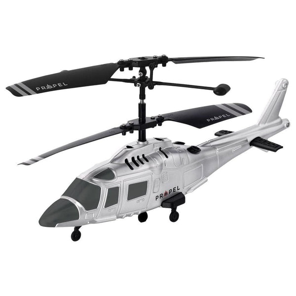 Propel RC Coast Guard Indoor Remote Control Helicopter