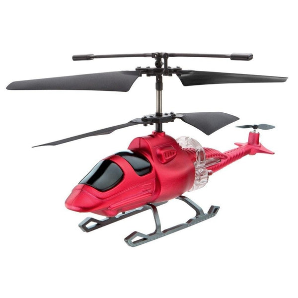 RadioShack Remote Control Maverick Helicopter (Red)