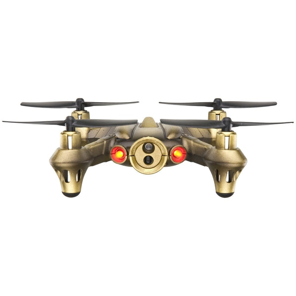 RadioShack 3.5-Inch Remote Control Battle Drone (2-Pack)