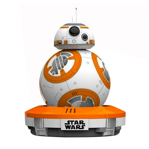 Sphero BB-8 App-Enabled Droid by Sphero