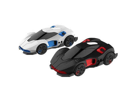 Wowwee Remote Control Robotic Enhanced Vehicles