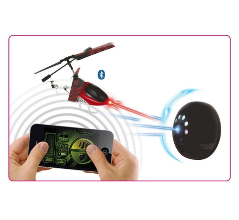 Beewi Bluetooth Battle Helicopter