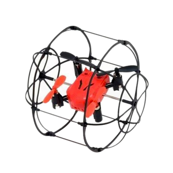Odyssey Turbo Runner Rolling Quadcopter