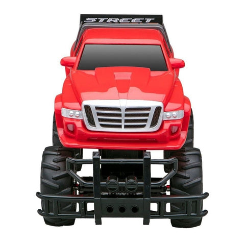 RadioShack Remote Control 1:12 Scale Street Monster Truck