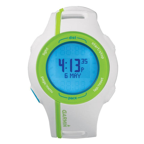 Garmin Forerunner 210 Special Edition (Green/White/Blue)