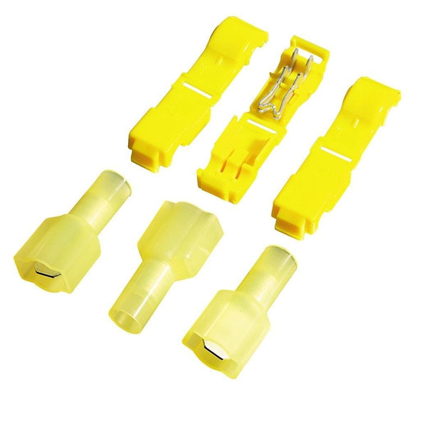 Quick Splice Connector (3-Pack)