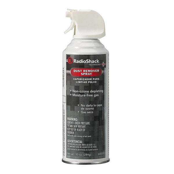RadioShack Dust Remover Spray