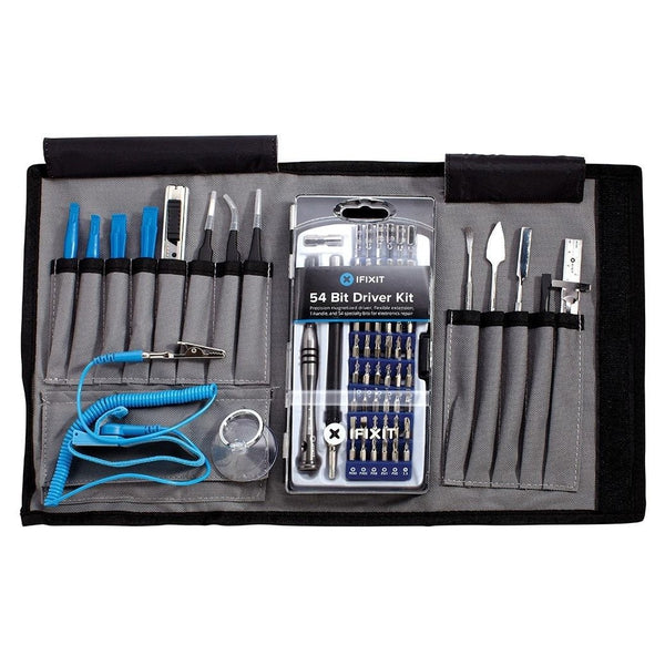 ifixit pro tech tool kit radioshack. Black Bedroom Furniture Sets. Home Design Ideas