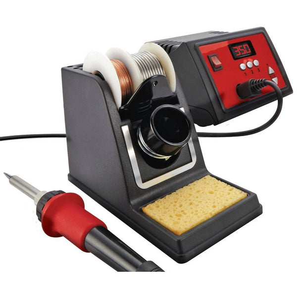 RadioShack 60W Digital Soldering Station