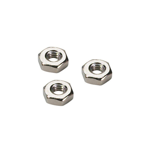 RadioShack 4-40 Hex Nuts