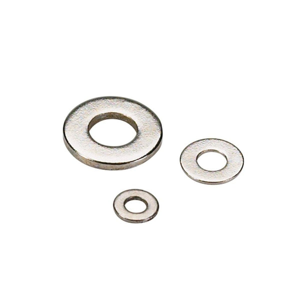 Assorted Flat Washers