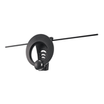Antennas Direct ClearStream 1MAX Indoor/Outdoor HDTV Antenna (40+ Mile)