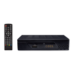 Proscan Digital TV Converter Box