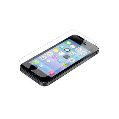 Zagg Voss Invisible Shield Smudgeproof Cell Phone Screen Protector Apple iPhone 5