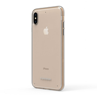 PureGear Slim Shell Case for iPhone XS Max - Clear