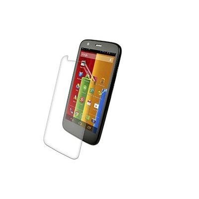 Zagg Invisible Shield Cell Phone Film Screen Protector Moto G