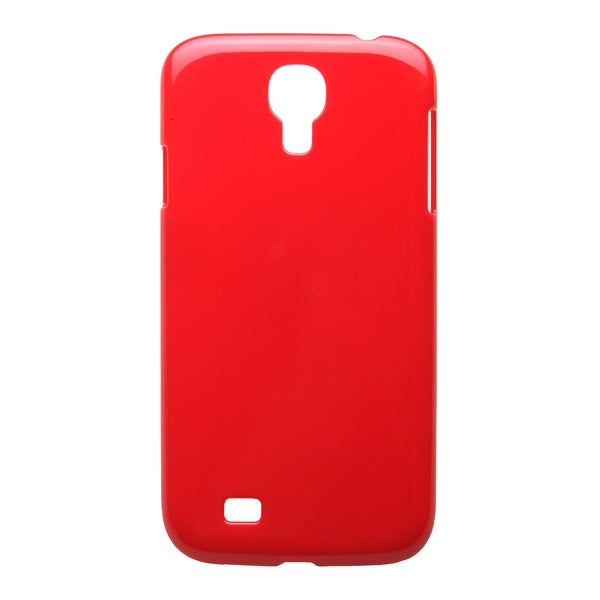 Samsung Galaxy S 4 Snap On Case - Red