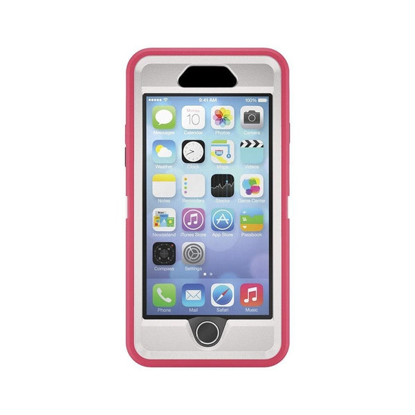 OtterBox Defender Series for iPhone 6 (Pink)