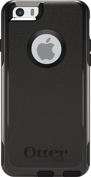 OtterBox Commuter Cell Phone Case Apple iPhone 6 (Black)