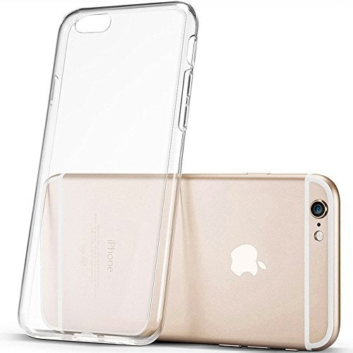 4c8f004f23b5c Key TPU Cell Phone Case Apple iPhone 6 (Clear)