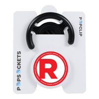 RadioShack PopSocket: Popsocket With Clip