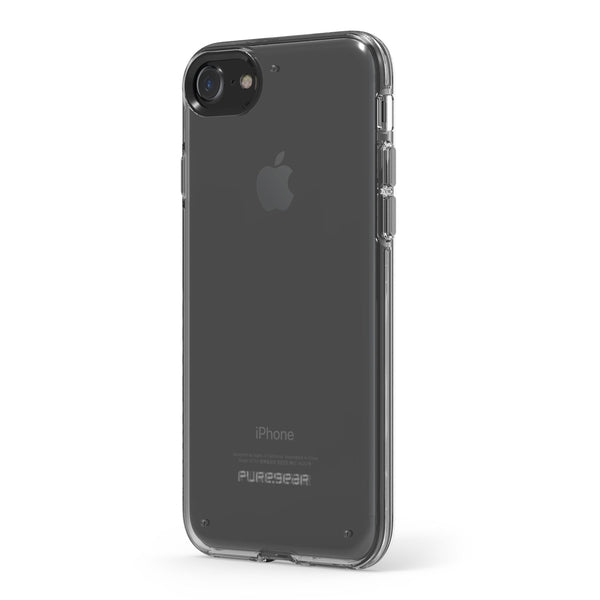 PureGear Slim Shell Case for iPhone 8/7