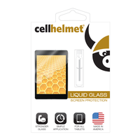 cellhelmet Liquid Glass Screen Protection: Tablet (1.5 mL)  		 /  None