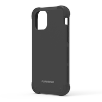 PureGear DualTek Case for iPhone 11 Pro: Matte Black
