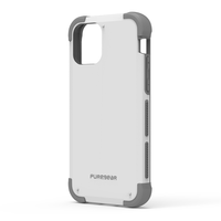 PureGear DualTek Case for iPhone 11 Pro: Arctic White