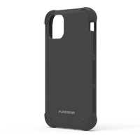 PureGear DualTek Case for iPhone 11: Matte Black
