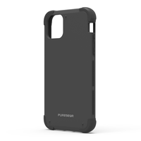 PureGear DualTek Case for iPhone 11 Pro Max: Matte Black