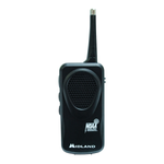 Midland Portable Pocket Emergency Weather Alert Radio