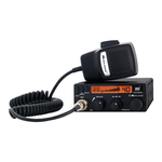 Midland 1001LWX 40-Channel CB Radio with Weather Scan Technology