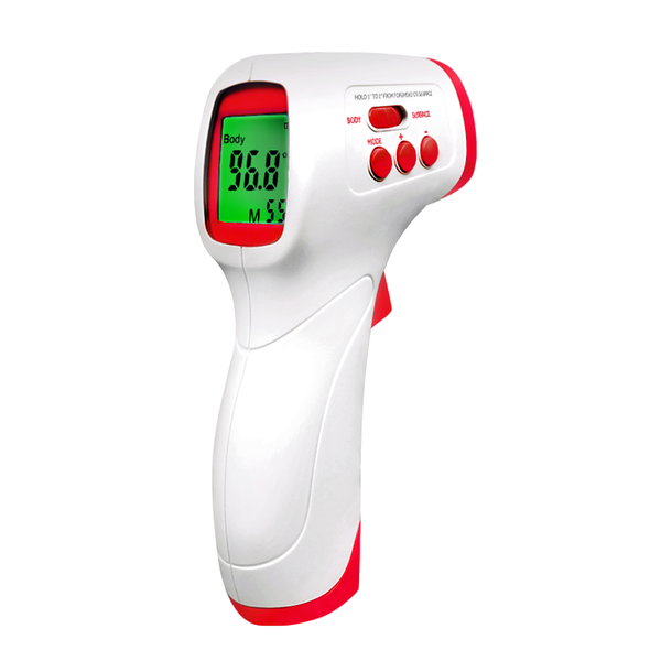 RadioShack Non-Contact Infrared Forehead Thermometer