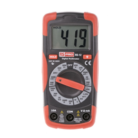 Compact Digital Multimeter (RS-12)