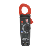 Auto-Ranging AC Clamp Meter (RS-330)