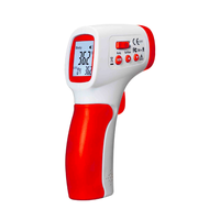 RS Pro Non-Contact Infrared Body Temperature Thermometer (RS-8806S)