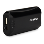 PureGear 5000mAh Portable Power Bank